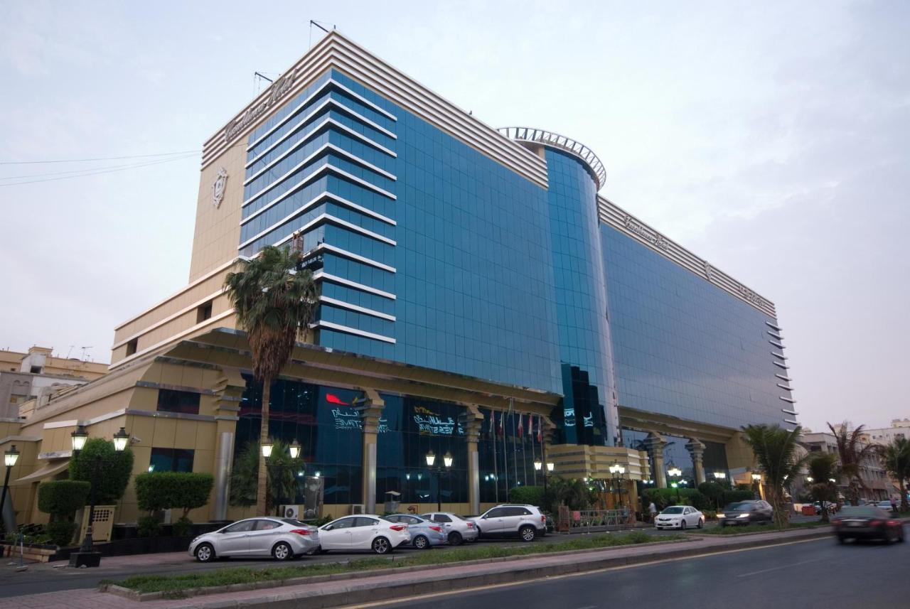 Отель  Casablanca Hotel Jeddah