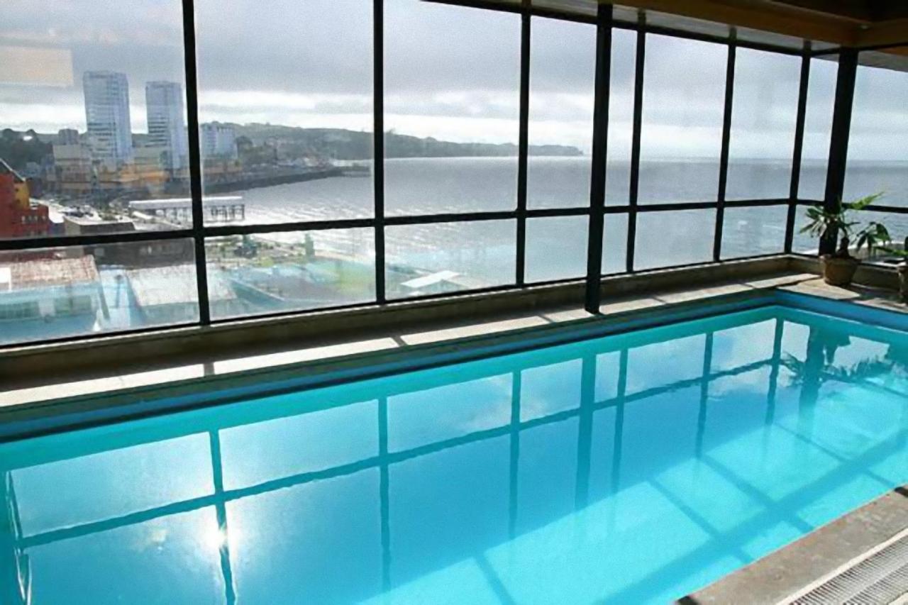 Hotel Presidente Suites Puerto Mont (Chile Puerto Montt ...