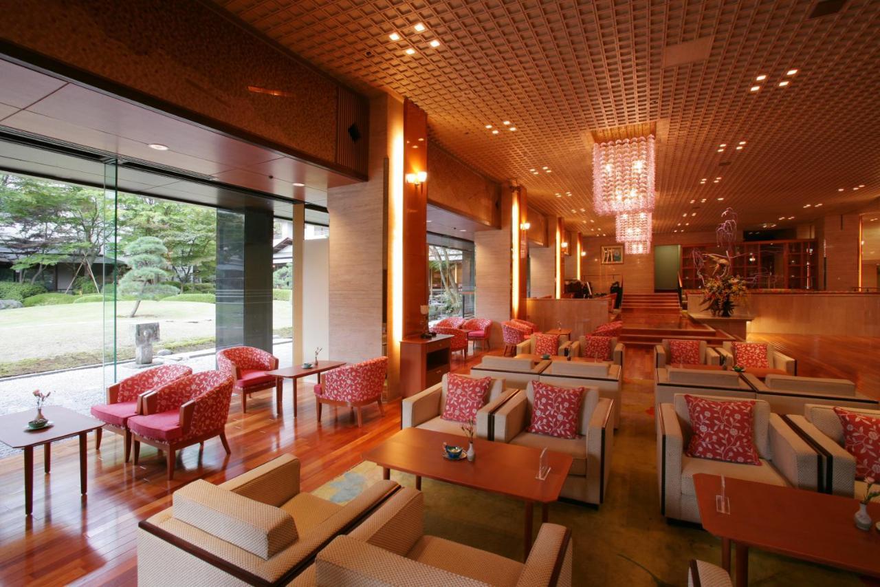 記念日におすすめのレストラン・鬼怒川グランドホテル夢の季の写真4
