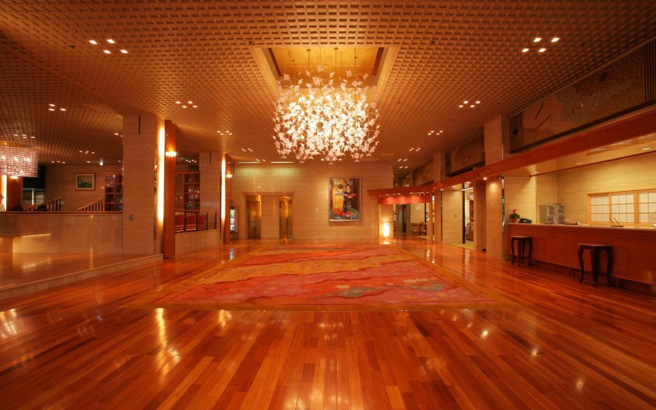 記念日におすすめのレストラン・鬼怒川グランドホテル夢の季の写真3