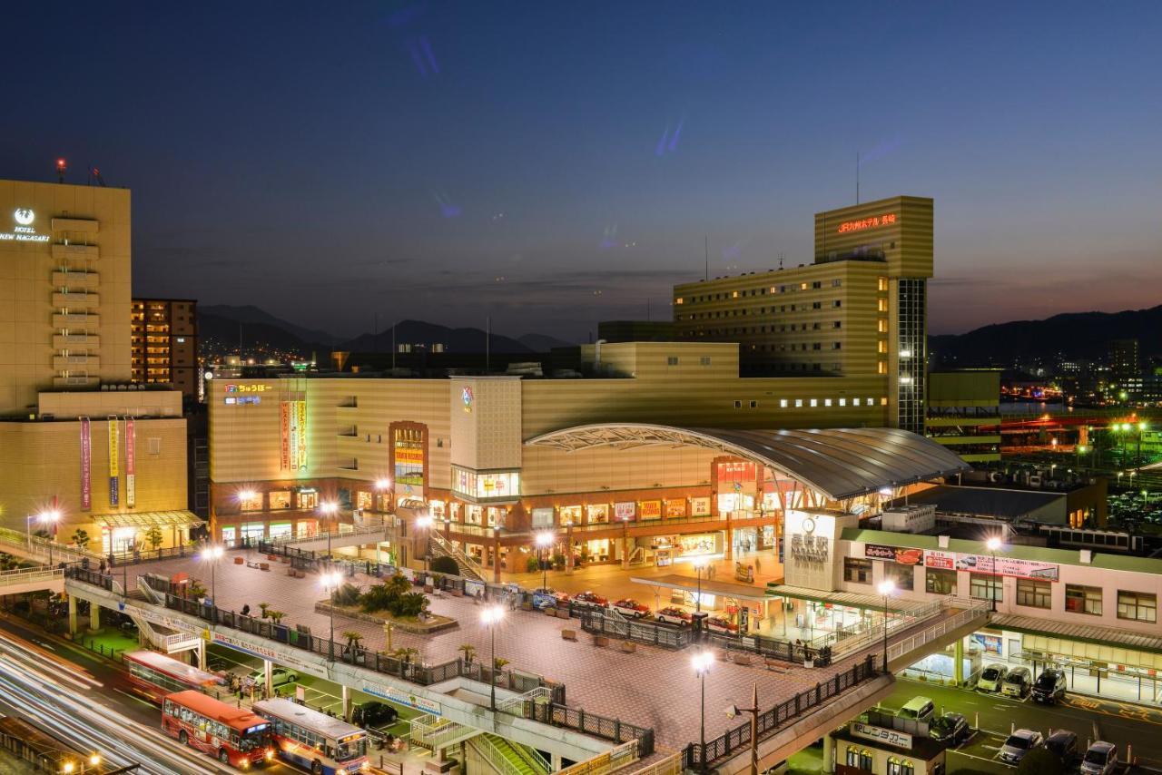 記念日におすすめのホテル・JR九州ホテル 長崎の写真1