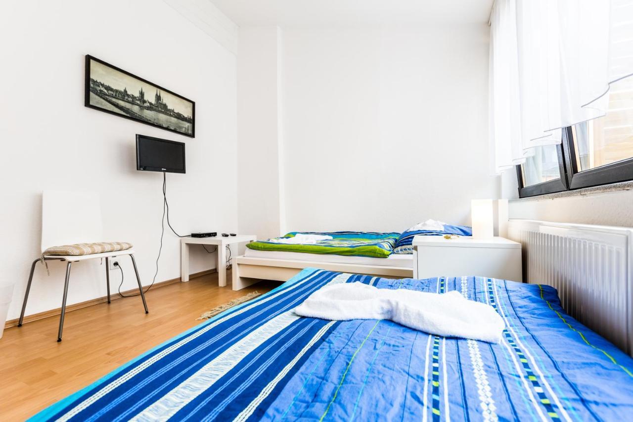 Дом для отпуска  Ferienhaus Köln