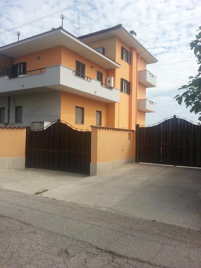 Апартаменты/квартира  Fanciulla Di Anzio
