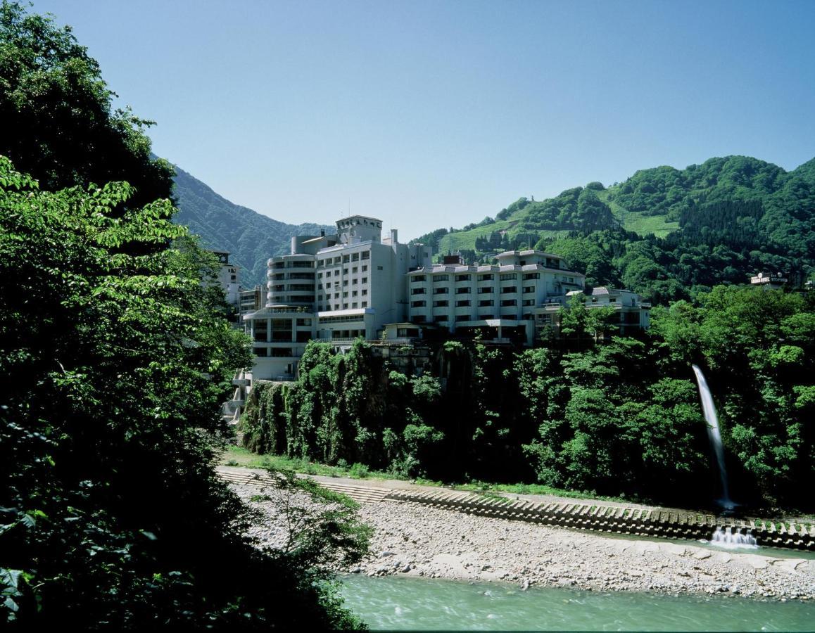 記念日におすすめのホテル・延対寺荘の写真1