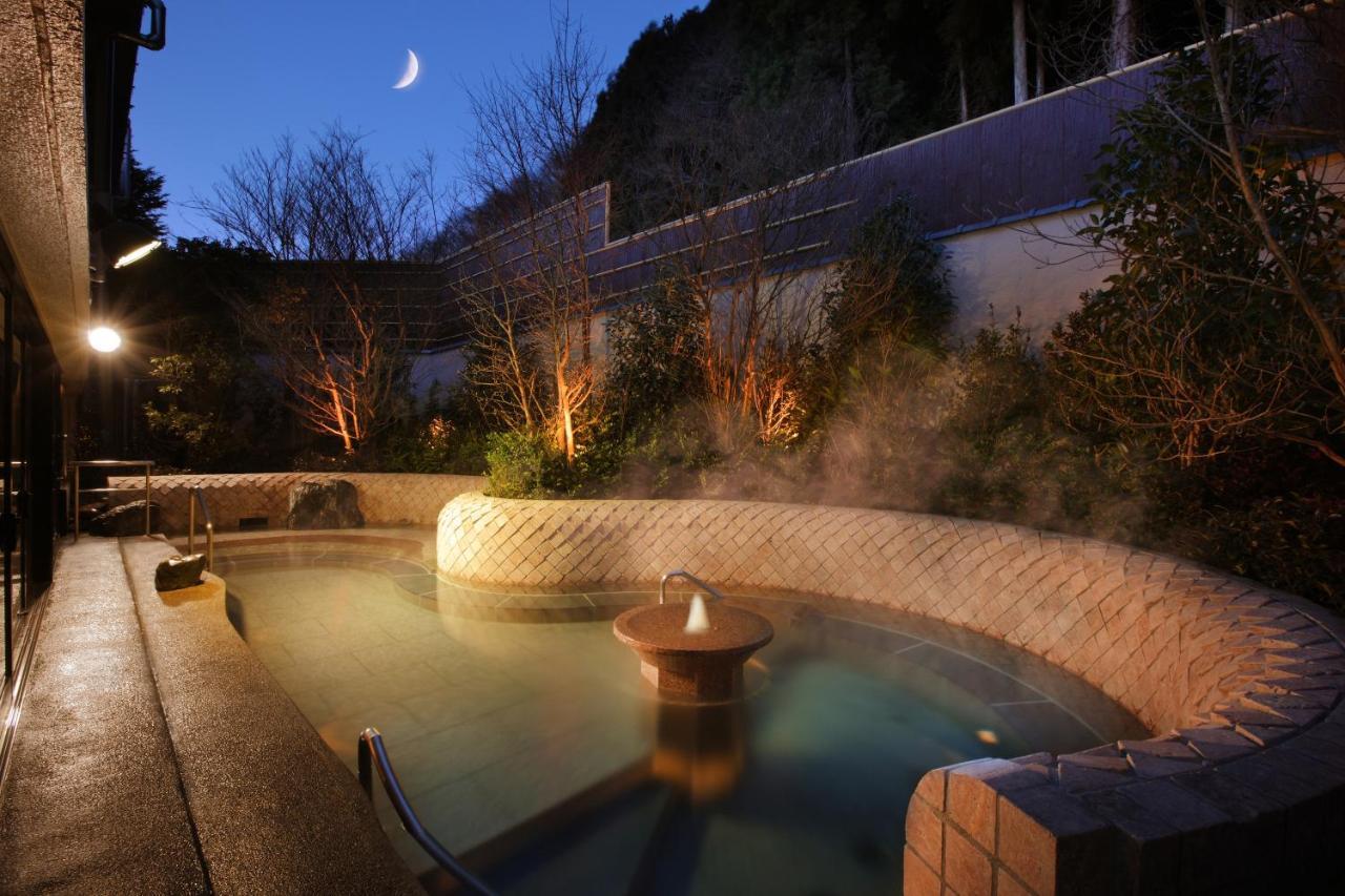 記念日におすすめのレストラン・鬼怒川グランドホテル夢の季の写真7