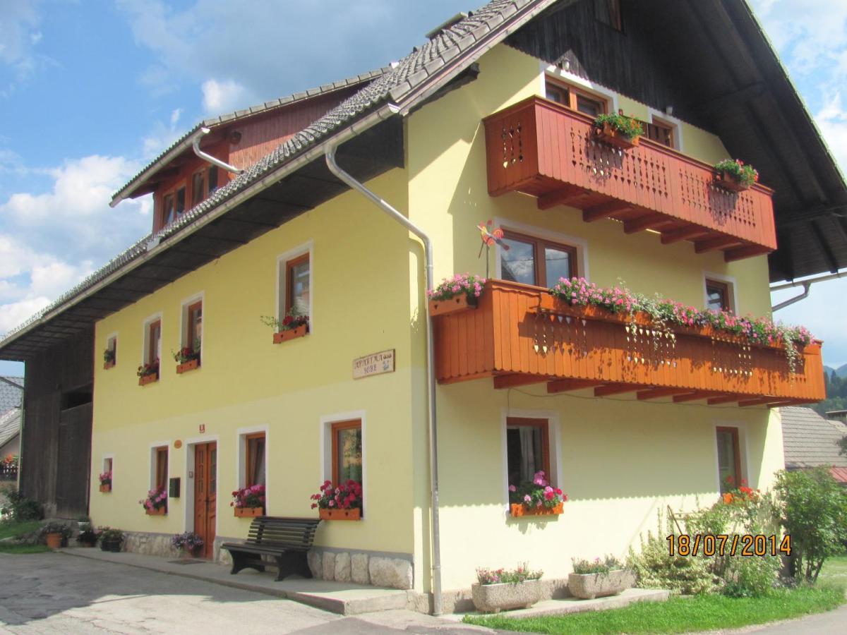 Гостевой дом  Apartments And Rooms Hodnik Slavko