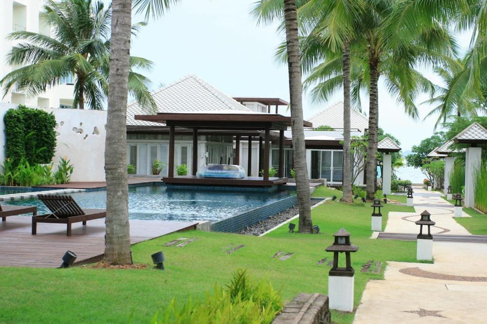 Вилла  The Beach House
