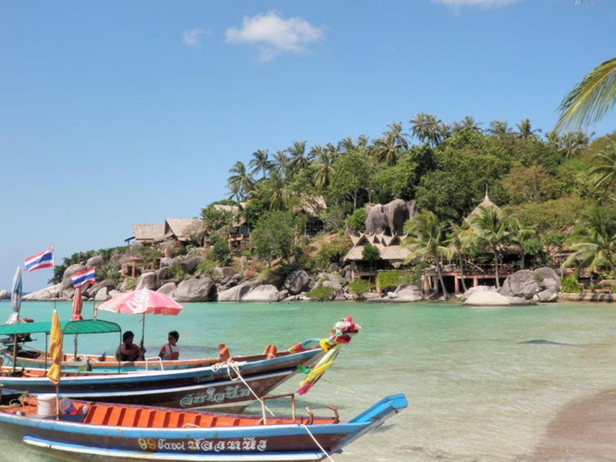 Resort Koh Tao Cabana Ko Thailand