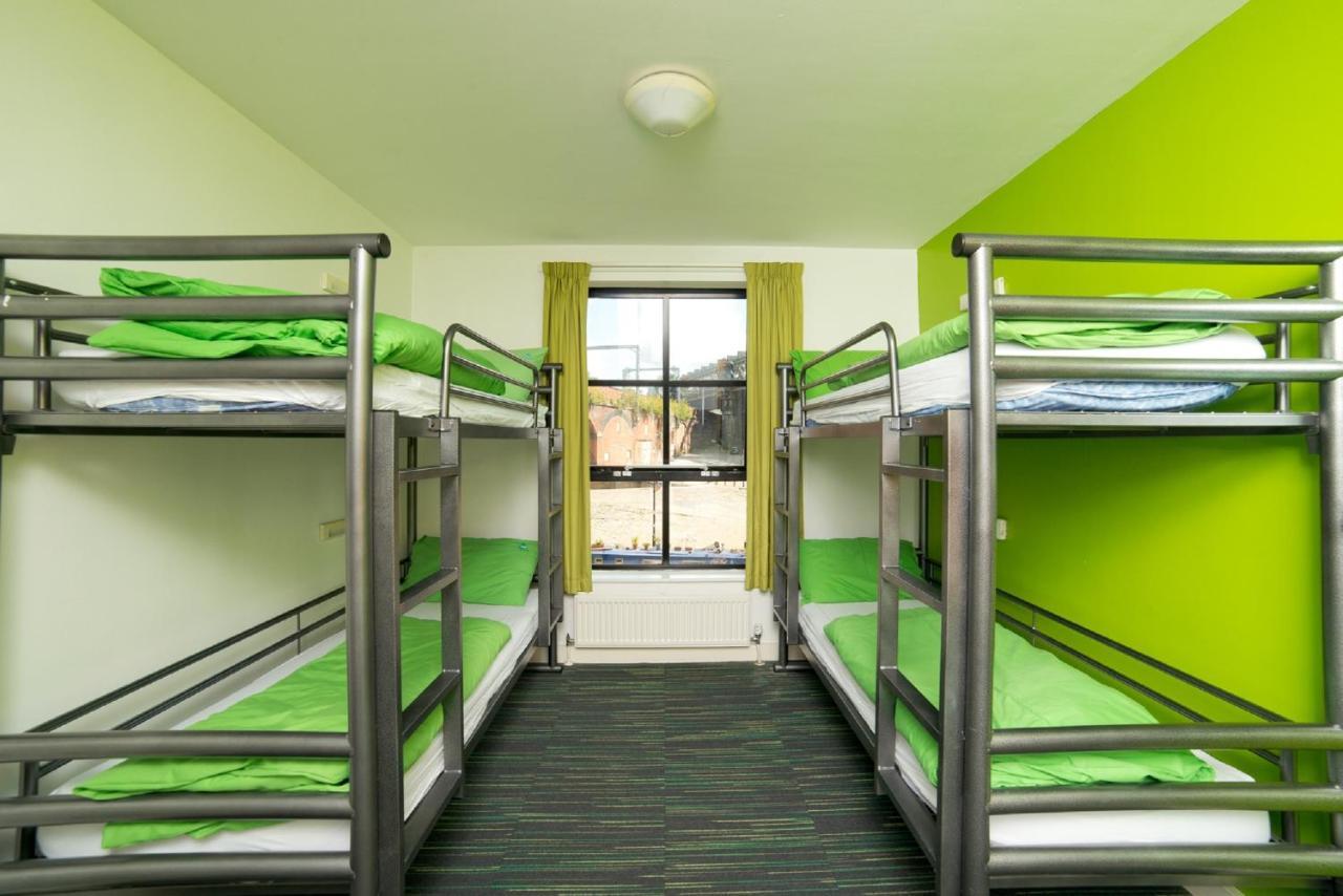 Hostel Yha Manchester Uk Bookingcom