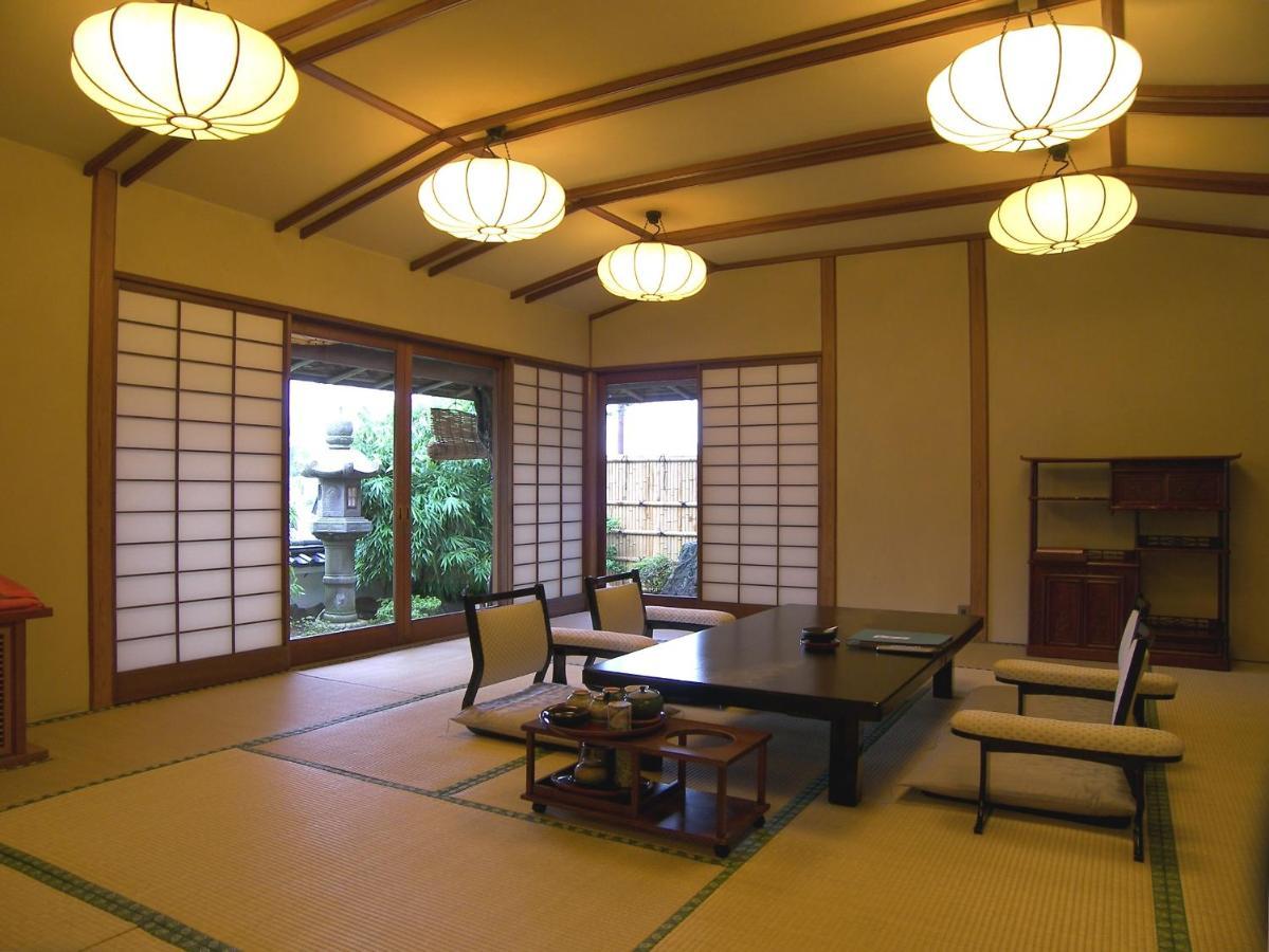 記念日におすすめのレストラン・あたみ石亭の写真5