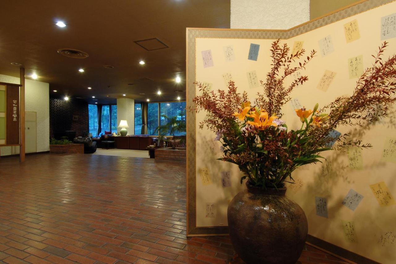 記念日におすすめのレストラン・奥日光小西ホテルの写真6