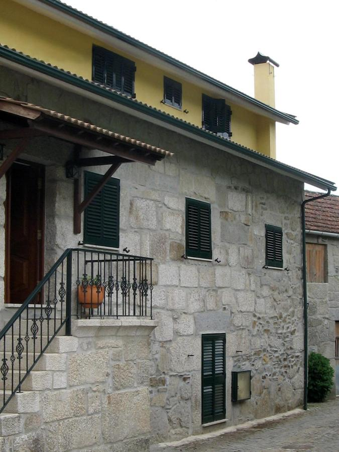 Гостевой дом  Casa Do Vila Alojamento Local