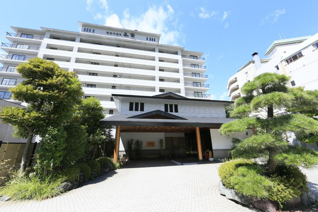 記念日におすすめのホテル・鬼怒川温泉 山楽の写真1