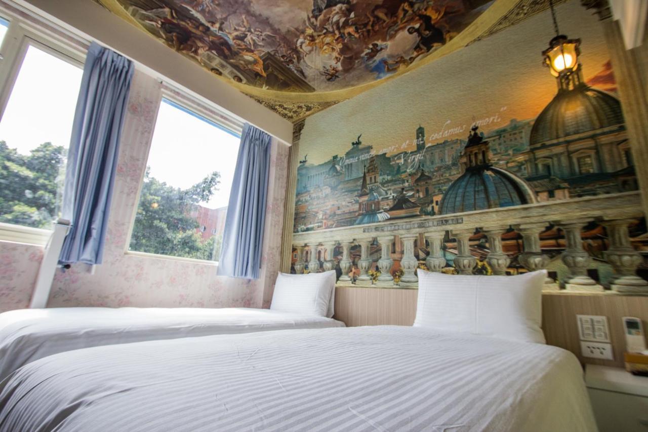 Фото  Мини-гостиница  Morwing Hotel - Ocean