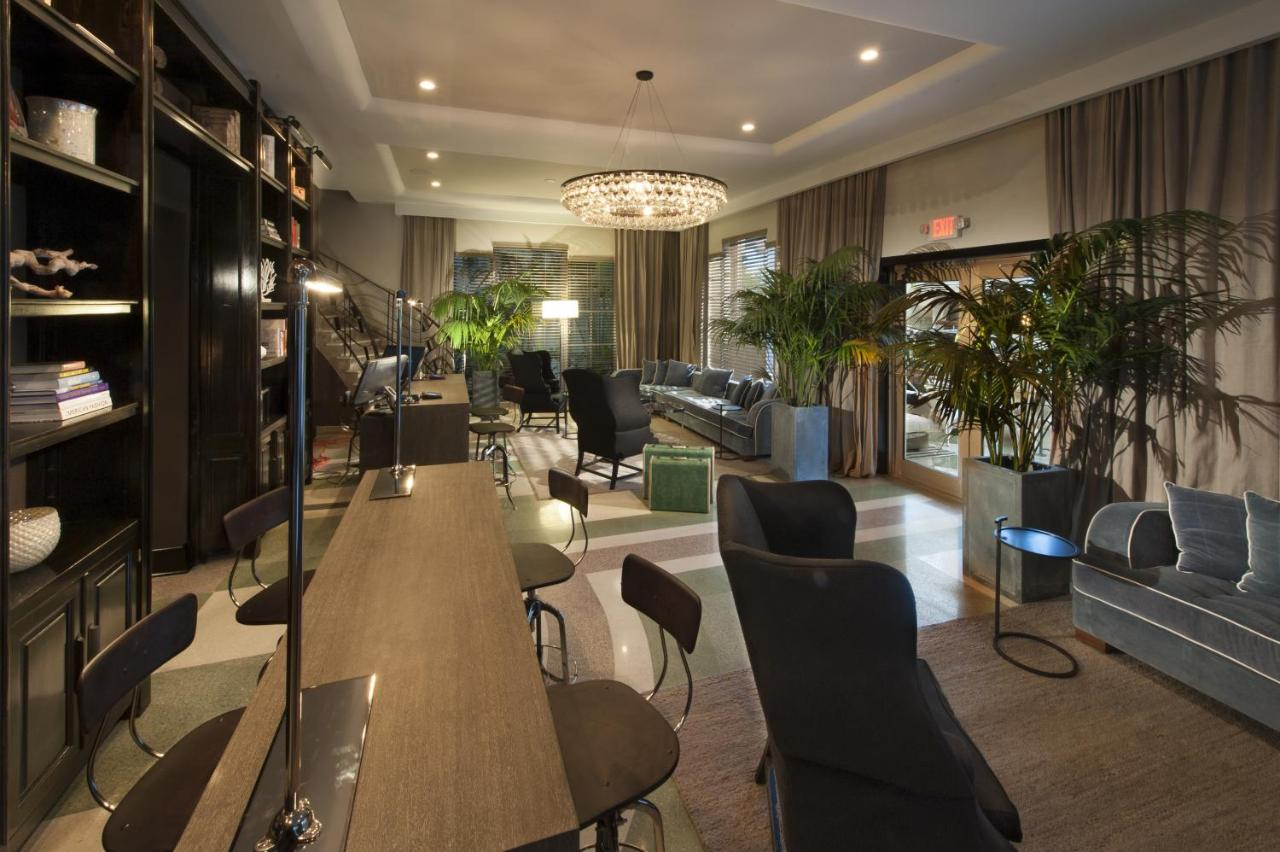 The Shepley Hotel Miami Beach