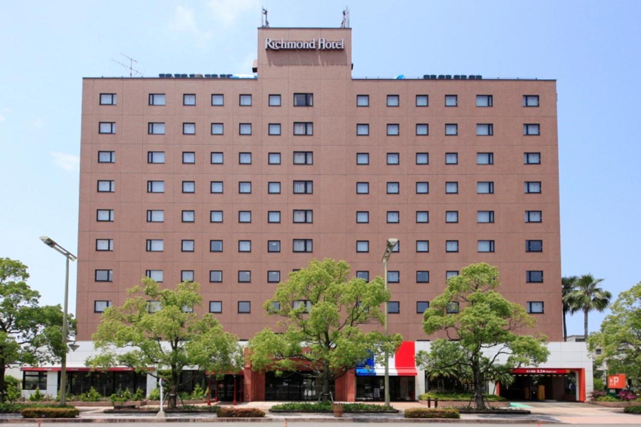 記念日におすすめのホテル・リッチモンドホテル宮崎駅前の写真1