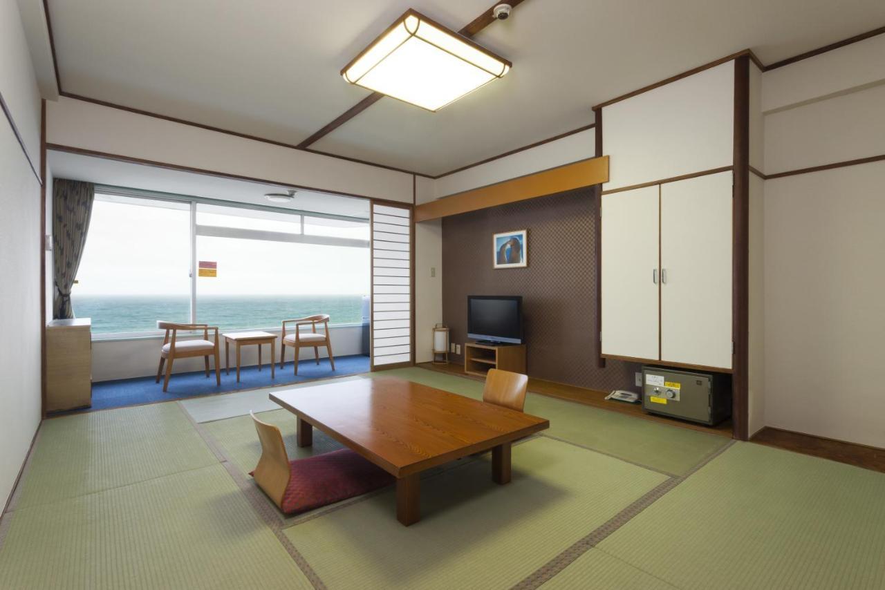 記念日におすすめのレストラン・鴨川シーワールドホテルの写真5