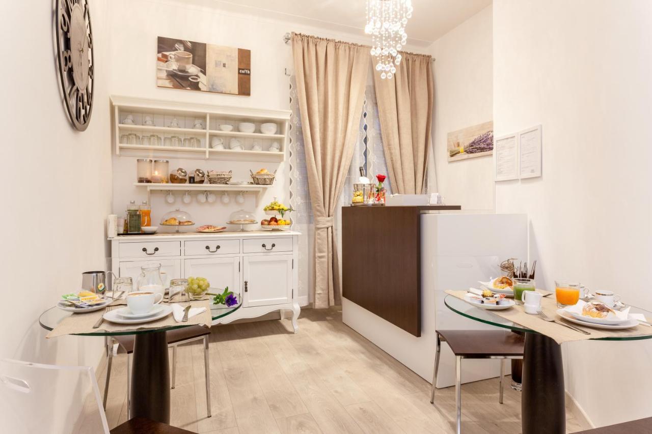 Отель типа «постель и завтрак»  Relais 155 Guest House