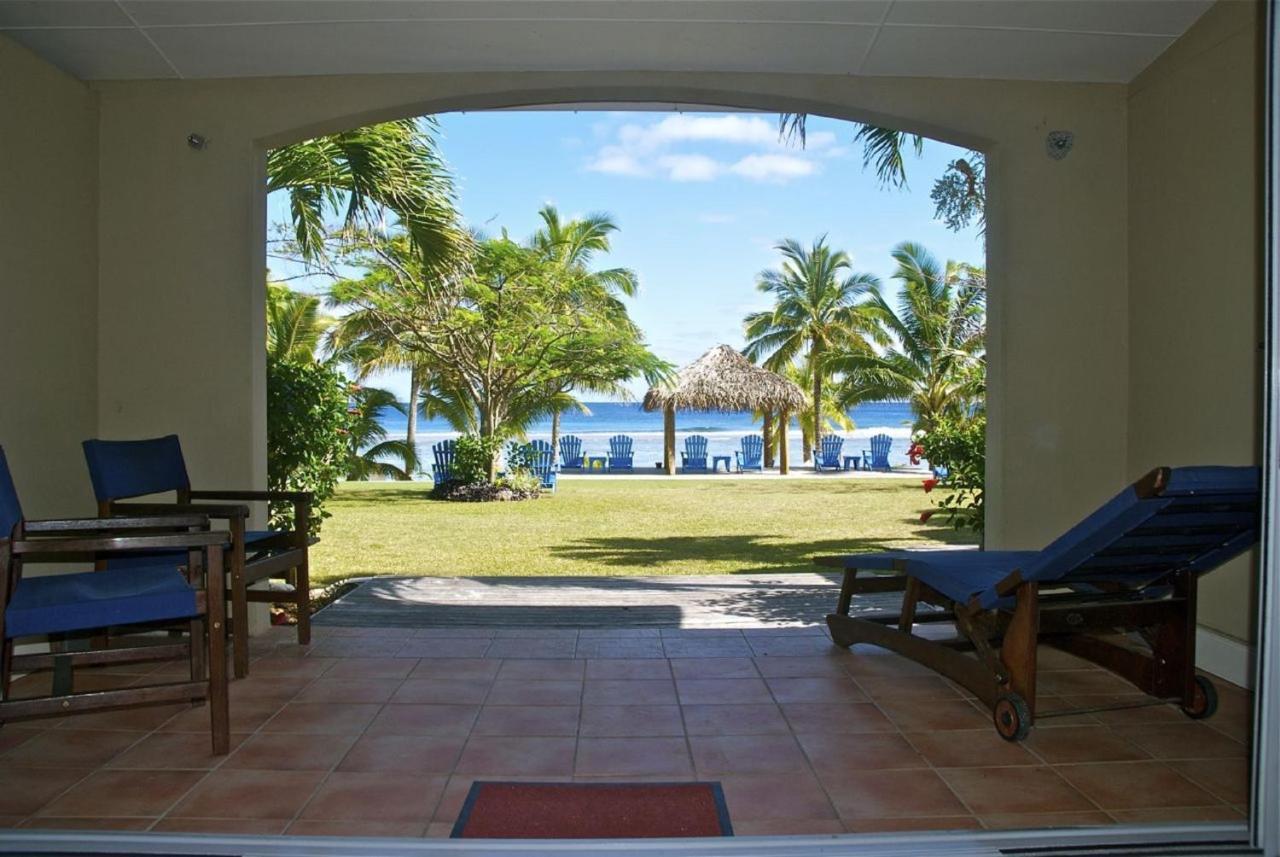 Sunset Resort Rarotonga Cook Islands Booking Com