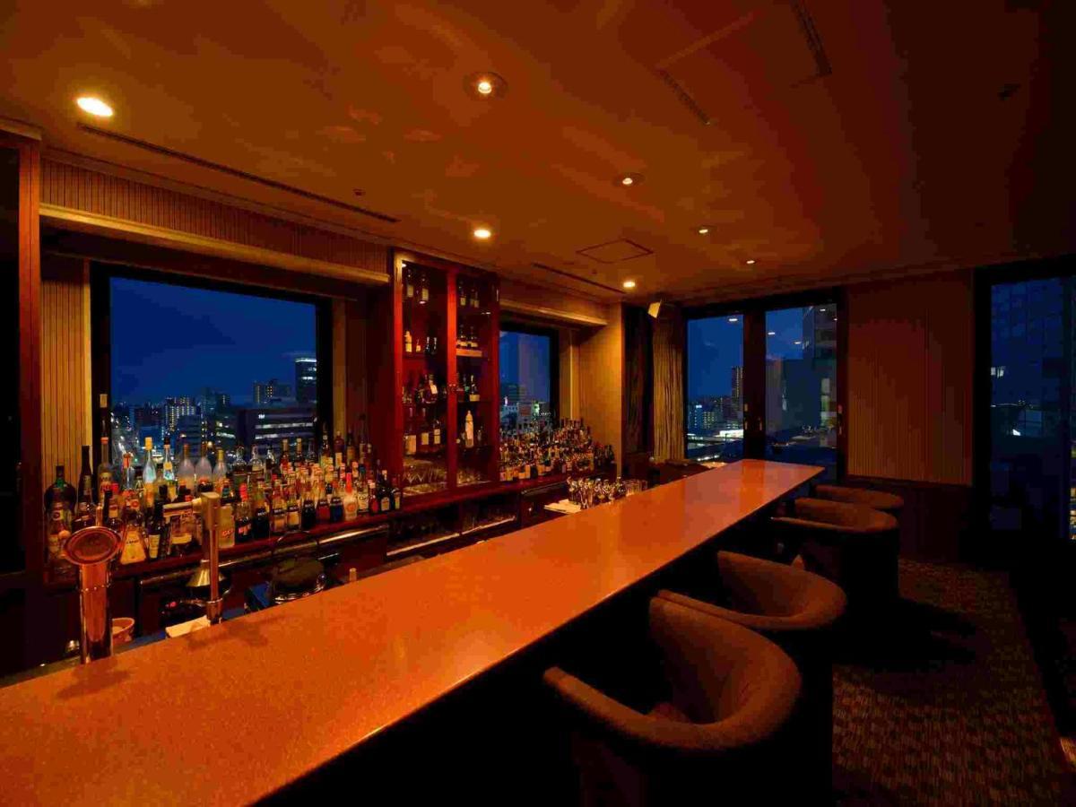 記念日におすすめのレストラン・ホテルJALシティ仙台の写真5