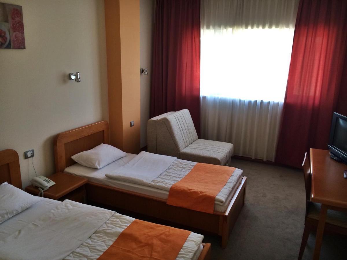 Hotel Aurora Novi Sad Serbia Bookingcom