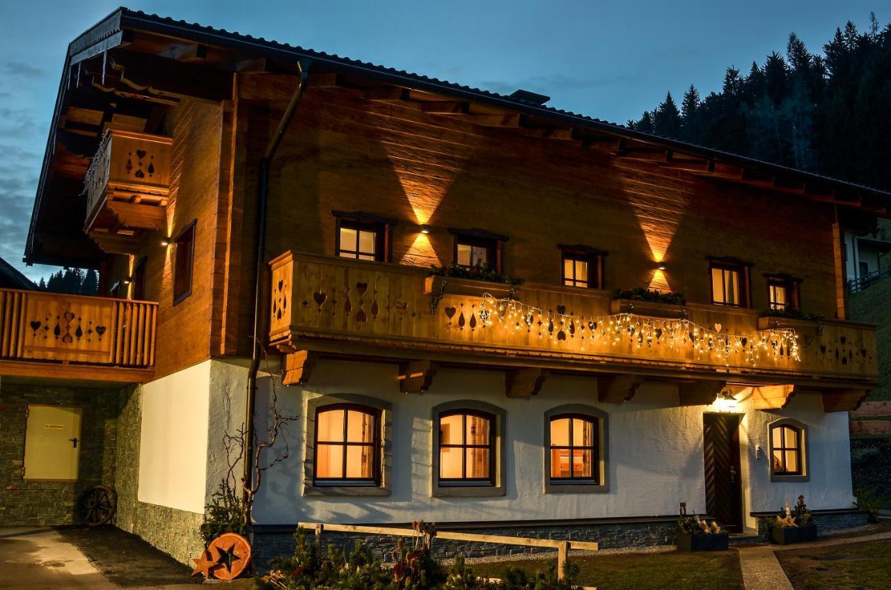 Апартаменты  Apartment Ferienhaus Seidlgut