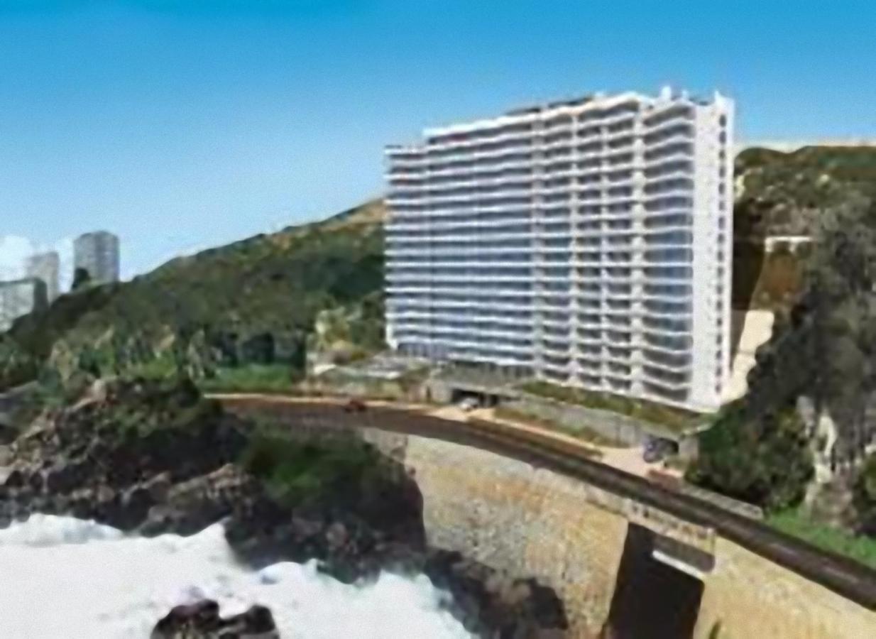 Apartment Edificio Terrazas Del Pacífico Concón Chile