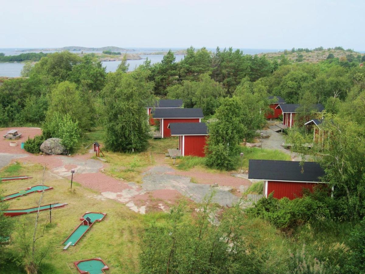 Kokar Havspaviljong Cottages Finland Booking Com