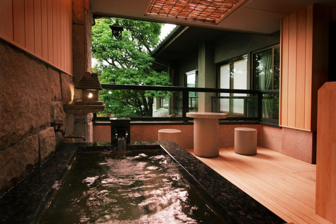記念日におすすめのレストラン・石和温泉 銘石の宿 かげつの写真5