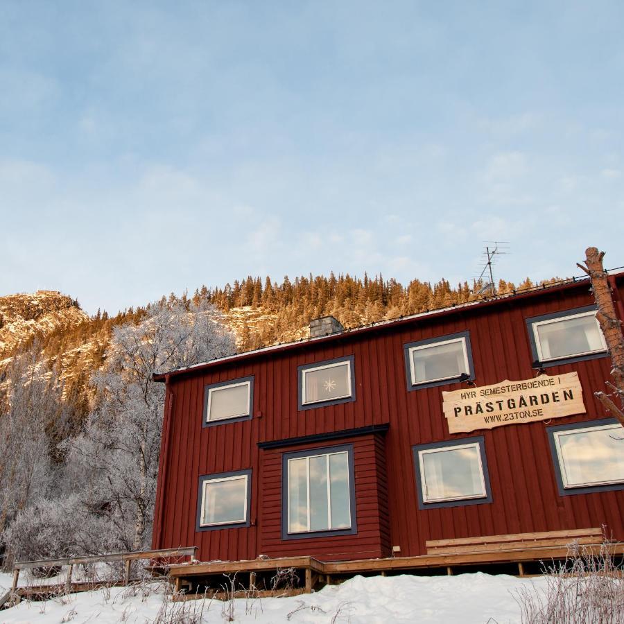 Апартаменты  Prästgården I Funäsdalen