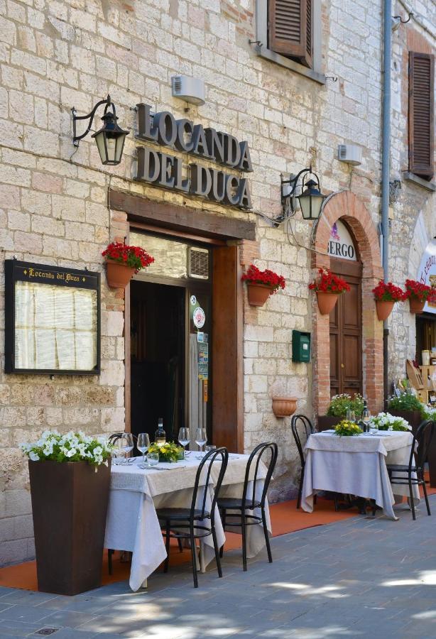 Locanda Del Duca Gubbio Updated 2019 Prices
