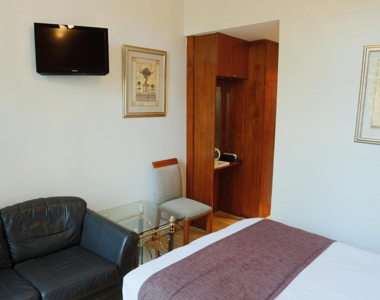 Garden View Hotel, London \u2013 Updated 2019 Prices