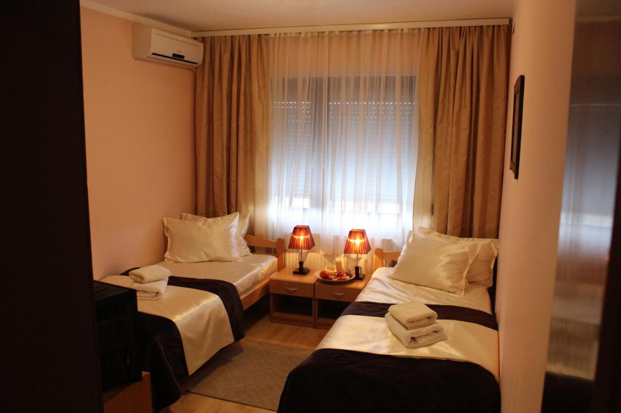 Апартаменты/квартиры  Guest Accommodation Zone