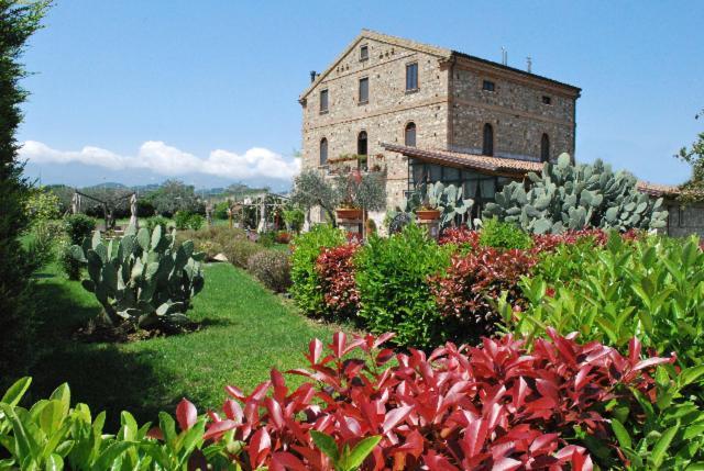 Загородный дом  Locanda Dei Cocomeri