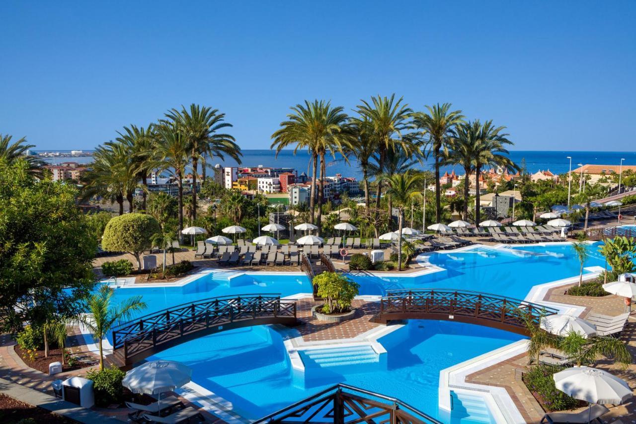 Hotel Meliá Jardines del Teide, Adeje, Spain - Booking.com