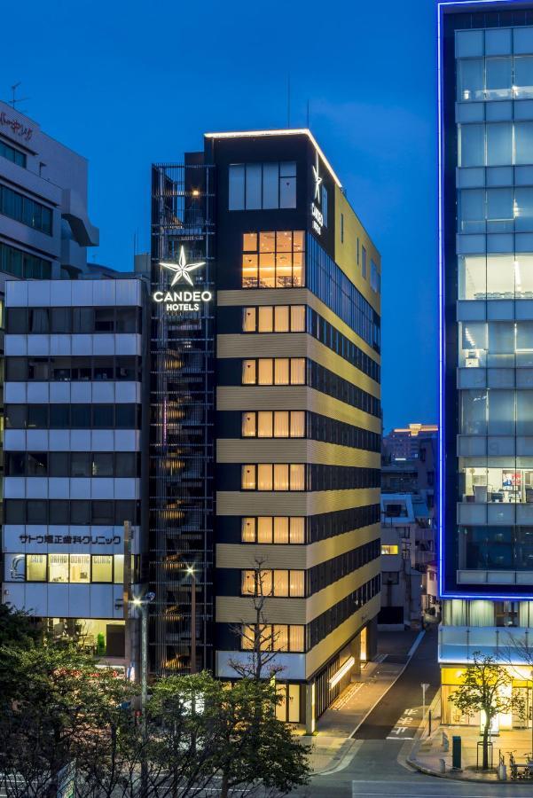 記念日におすすめのホテル・カンデオホテルズ福岡天神の写真1