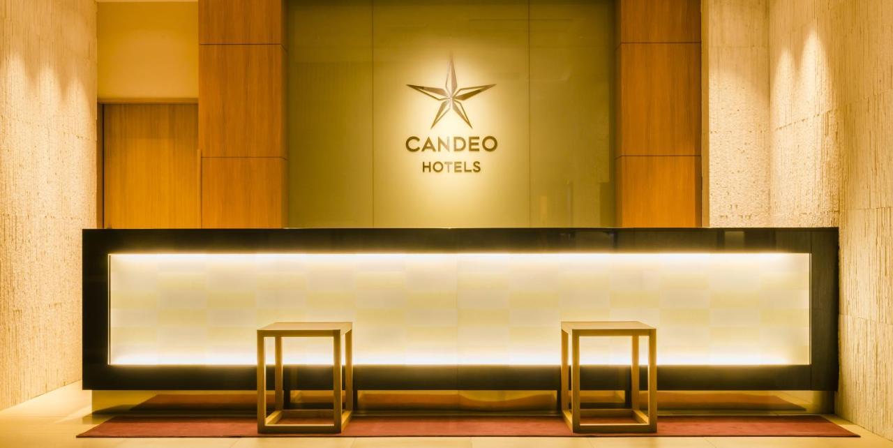 記念日におすすめのレストラン・カンデオホテルズ福岡天神の写真3