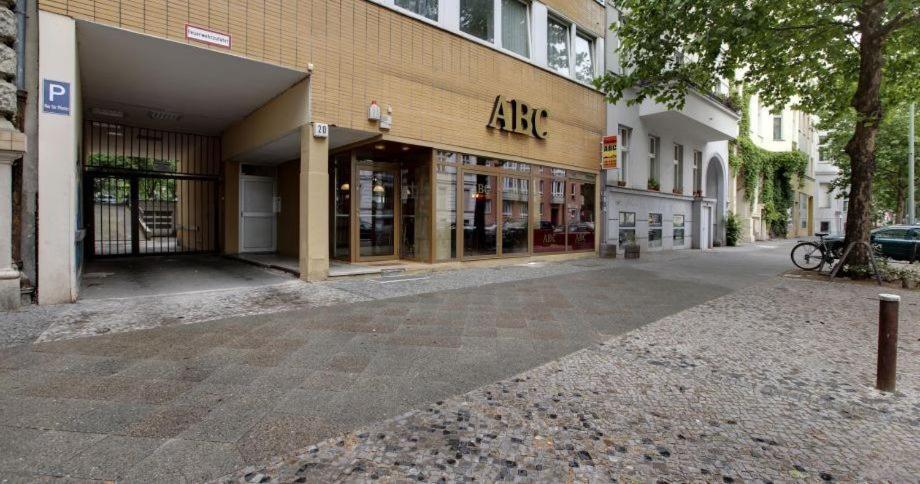 Гостевой дом Pension ABC