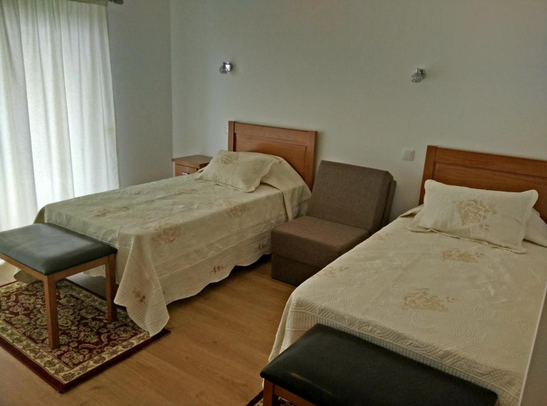Отель типа «постель и завтрак»  Agroturismo A Fidalga
