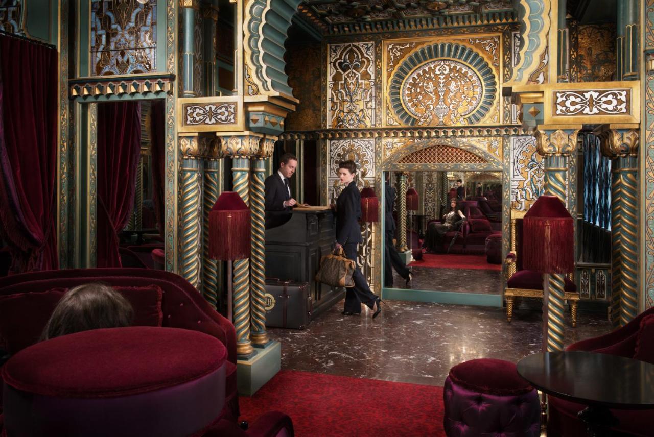 Maison Du Puzzle Paris hotel maison souquet, paris, france - booking