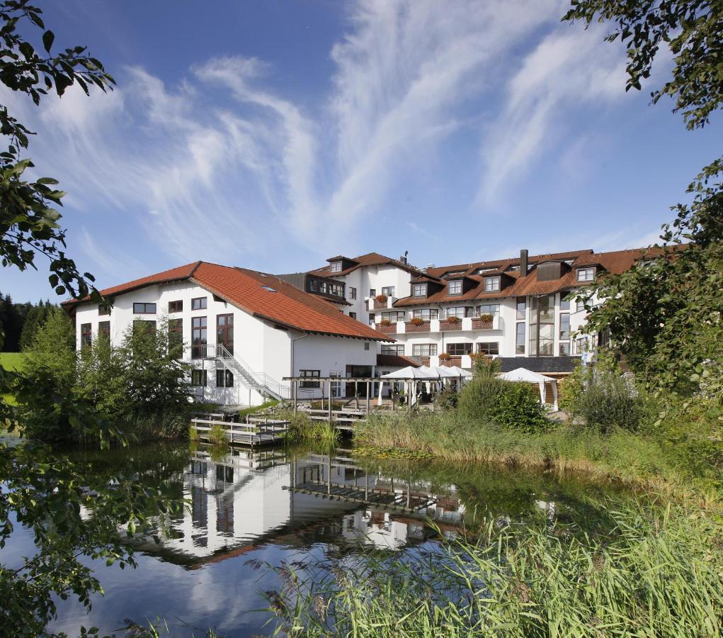 Отель  Allgäu Resort