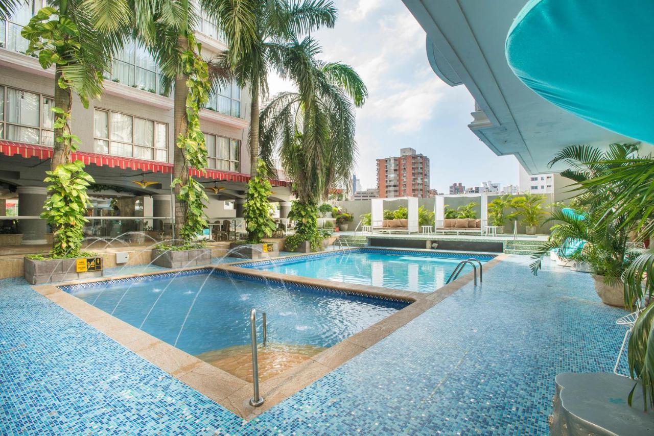 Country Internacional Hotel (Colombia Barranquilla ...
