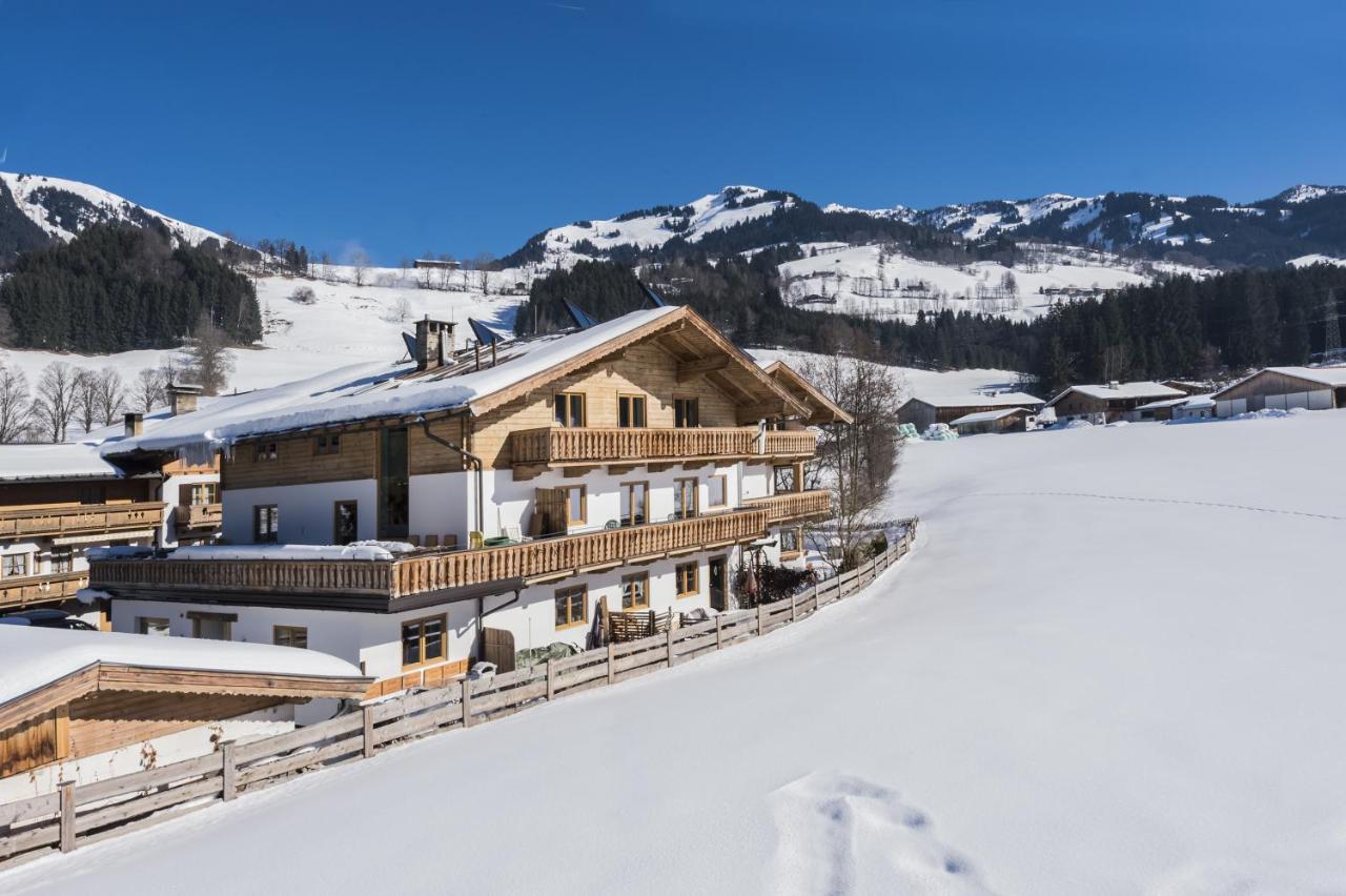 Апартаменты/квартиры  Kitzbühel Apartments Element 3