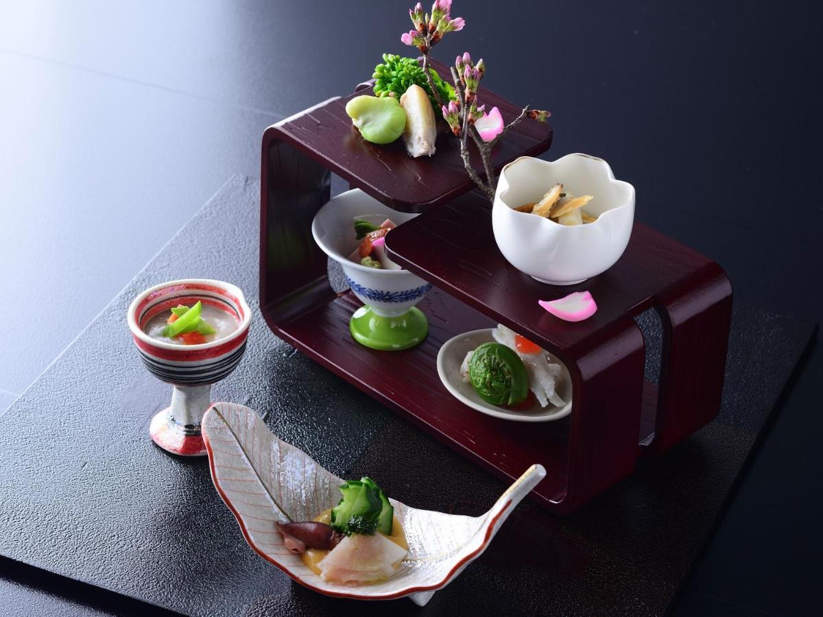 記念日におすすめのレストラン・あたみ石亭の写真7