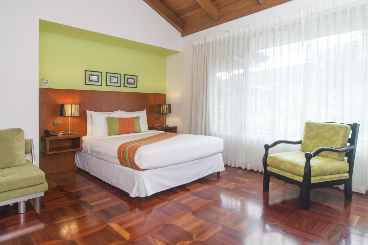 Hotel Terrazas De Golf Boutique San José Costa Rica
