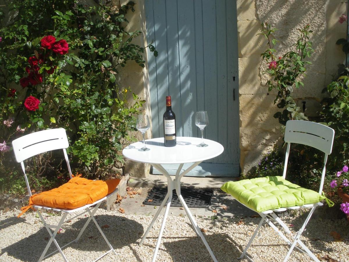 Bed And Breakfasts In Voulême Poitou-charentes