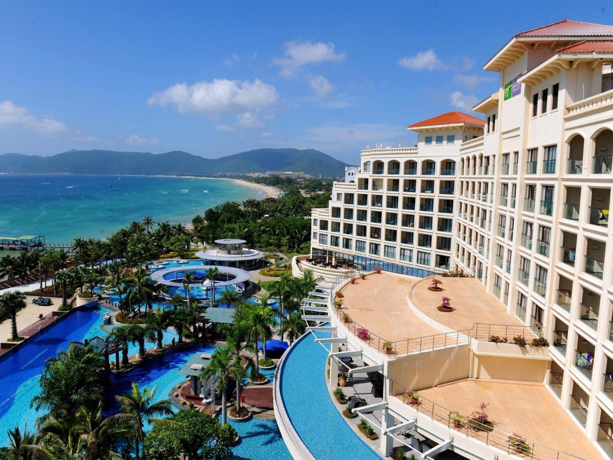 Ocean View Resort Yalong Bay