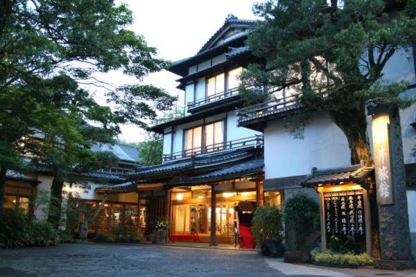 新井旅館の写真2