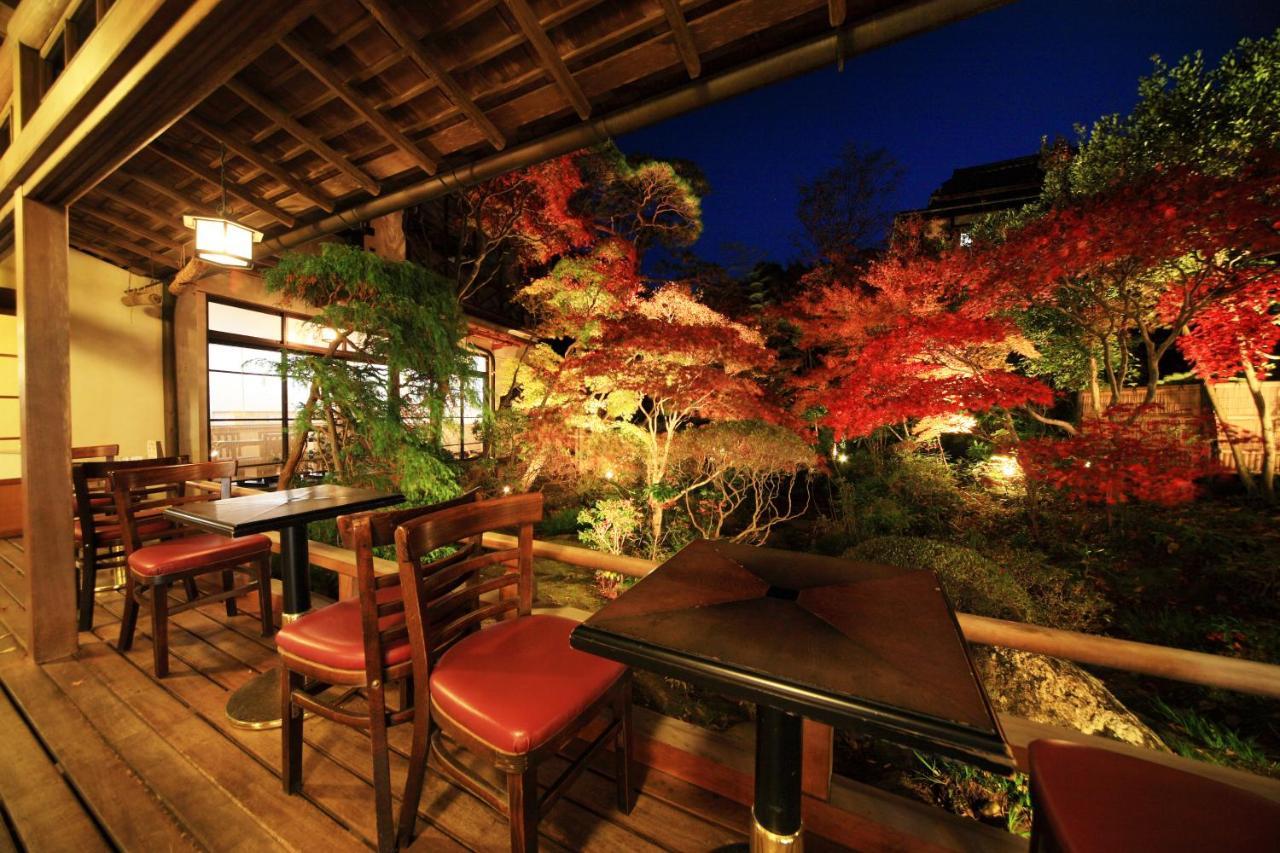記念日におすすめのレストラン・新井旅館の写真5