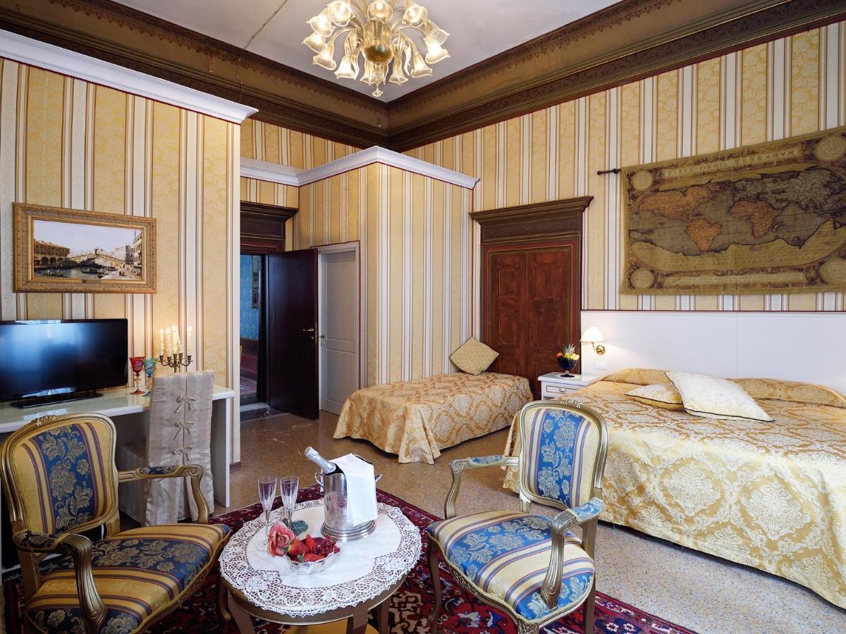 Отель  Corte Dei Greci